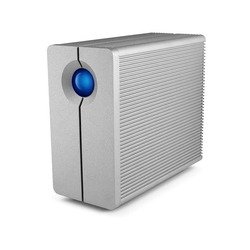 lacie little big disk 4tb / 2 x thunderbolt (9000466)