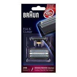 Сетка + режущий блок для Braun Series 3 (31B 81394068)