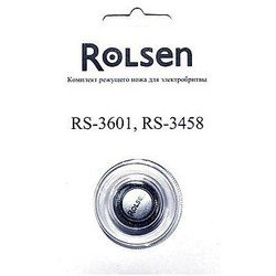 ����� + ������� ���� ��� Rolsen RS-3601, RS-3458 (1RLRSRS-3601/3458 SING BLADES)