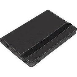 """Универсальный чехол-книжка для планшетов 7"""" (Wexler WS-7-R BLACK) (черный)"""