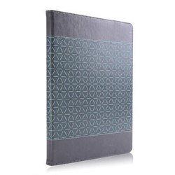 """Универсальный чехол-книжка для планшетов 7-8"""" (Miracase Space MS-8007) (серый)"""