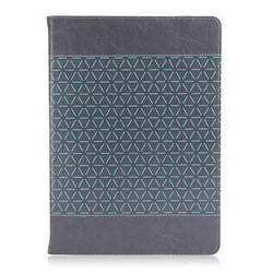 """Универсальный чехол-книжка для планшетных компьютеров 9-10"""" (Miracase MS-8007) (серый)"""