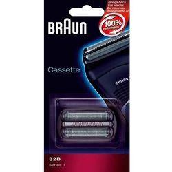 Сетка + режущий блок для Braun Series 3 (32B 81387950)