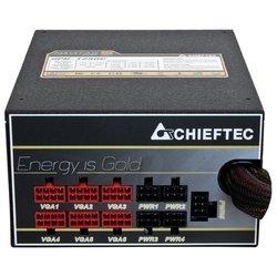 Блок питания Chieftec 1250W GPM-1250C (Retail)