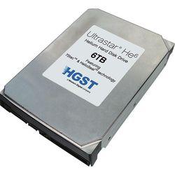 HDD HGST Ultrastar He6 6Tb 0F18335
