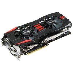 ASUS Radeon R9 280 874Mhz PCI-E 3.0 3072Mb 5200Mhz 384 bit 2xDVI HDMI HDCP (R9280-DC2T-3GD5)