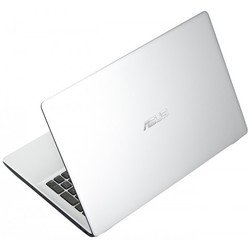 "asus x551masx024d intel celeron n2815/4gb/500gb 5400rpm/15.6"" hd/intel hd graphics (shared)/8x sm/3 cell 33 wh/freedos (90nb0481-m00390) (белый)"