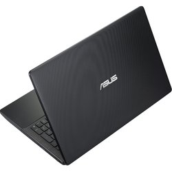 "asus x551masx040d intel celeron n2815/2gb/500gb 5400rpm/15.6"" hd/intel hd graphics (shared)/8x sm/3 cell 33 wh/freedos (90nb0481-m01190) (черный)"