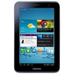 Samsung Galaxy Tab 2 7.0 P3100 16Gb (серебристый) :::