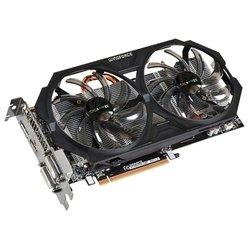 GIGABYTE Radeon R9 270 950Mhz PCI-E 3.0 2048Mb 5600Mhz 256 bit 2xDVI HDMI HDCP BF4