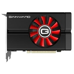 gainward geforce gtx 750 1020mhz pci-e 3.0 2048mb 5010mhz 128 bit dvi mini-hdmi hdcp