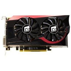 PowerColor Radeon R7 265 930Mhz PCI-E 3.0 2048Mb 5600Mhz 256 bit DVI HDMI HDCP
