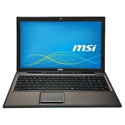 "msi cx61 2pc (core i3 4000m 2400 mhz/15.6""/1366x768/4gb/500gb/dvd-rw/nvidia geforce 820m/wi-fi/bluetooth/win 8 64)"