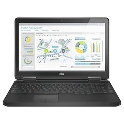 "dell latitude e5540 (core i3 4010u 1700 mhz/15.6""/1366x768/4.0gb/500gb/dvd-rw/intel hd graphics 4400/wi-fi/bluetooth/win 7 pro 64)"