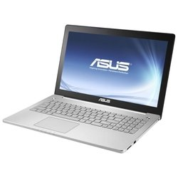 "asus n550jk (core i7 4700hq 2400 mhz/15.6""/1920x1080/8.0gb/1000gb/dvd-rw/nvidia geforce gtx 850m/wi-fi/bluetooth/dos)"