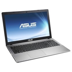 "asus x550dp (a8 5550m 2100 mhz/15.6""/1366x768/8.0gb/1000gb/dvd-rw/amd radeon hd 7470m/wi-fi/bluetooth/win 8 64)"