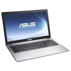 "asus x550vl (core i3 3110m 2400 mhz/15.6""/1366x768/4.0gb/500gb/dvd-rw/wi-fi/bluetooth/win 8 64)"