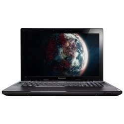"lenovo ideapad y580 (core i5 3230m 2600 mhz/15.6""/1920x1080/4.0gb/1000gb/dvd-rw/nvidia geforce gtx 660m/wi-fi/bluetooth/��� ��)"