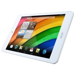 acer iconia tab a1-830 16gb (серебристый) :::