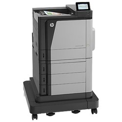 ���� hp laserjet enterprise m651xh