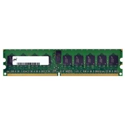 micron ddr2 667 registered ecc dimm 2gb