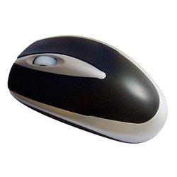 D-computer MO-661 Black-Silver PS/2