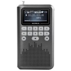 SUPRA PAS-3907 (серый)