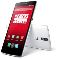 OnePlus One 16Gb (белый) :