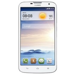 huawei ascend g730 (белый) :