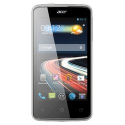 Acer Liquid Z4 (белый) :::