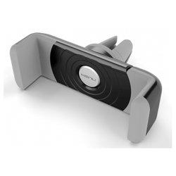 """Универсальный автомобильный держатель для телефонов до 4.8"""" (Airframe AF1-KK-AP) (черный)"""