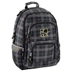 Рюкзак All Out (Louth Harvest Check 00124838) (серый, черный)