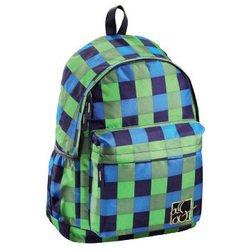 Рюкзак All Out (Luton Pool Check 00124821) (сине-зеленый)