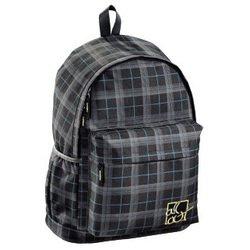 Рюкзак All Out (Luton Harvest Check 00124824) (серый, черный)