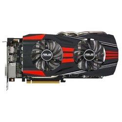 ASUS Radeon R9 270X 1050Mhz PCI-E 3.0 4096Mb 5600Mhz 256 bit 2xDVI HDMI HDCP