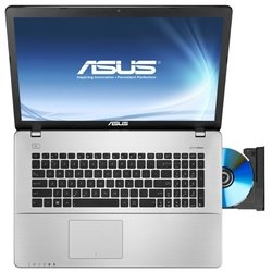"asus x750la (core i3 4010u 1700 mhz/17.3""/1600x900/4.0gb/750gb/dvd-rw/intel hd graphics 4400/wi-fi/bluetooth/dos)"