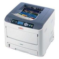 OKI C610DM