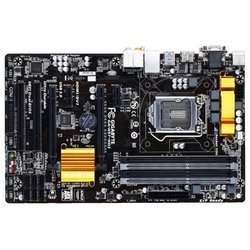 GIGABYTE GA-H97-HD3 (rev. 1.0)