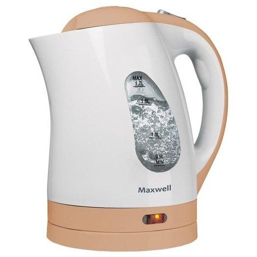 Чайник Maxwell MW-1014 (BN)