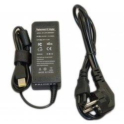 Сетевое зарядное устройство для Lenovo IdeaPad Yoga (Palmexx) (черный)