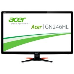 Acer Predator GN246HLBbid (черный)