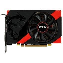 MSI Radeon R9 270X 1030Mhz PCI-E 3.0 2048Mb 5600Mhz 256 bit DVI HDMI HDCP