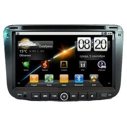 carsys android geely emgrand 7""