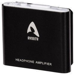 Avinity Compact Mobile black (H-107620)