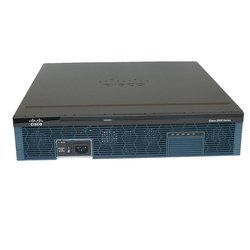 Маршрутизатор Cisco 2921 Voice Sec. Bundle PVDM3-32 UC and SEC License P (C2921-VSEC/K9)