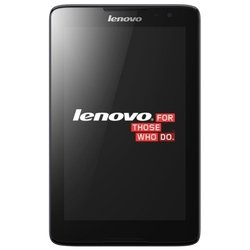 Lenovo IdeaTab A5500 16Gb 3G (59-407774) (синий) :::