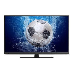 "��������� led rolsen 22"" rl-22e1308f slim design black full hd usb mediaplayer"