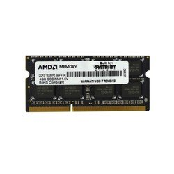 память so-ddr3 4096mb 1333mhz amd (ae34g1339s2-u) rtl