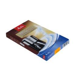 Очиститель от накипи для фильтр-кофеварок Melitta (6х20гр)