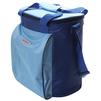 Supra STB-B27 (синий) - Сумка холодильникСумки-холодильники<br>Объем: 27 л, время сохранения температуры: 12 часов с аккумуляторами холода, изоляция: высококачественная плотная полиэтиленовая пена.<br>